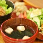 ベジのカレーでお野菜ランチ~7月ワンデーくつろぎカフェ