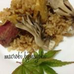 体温め☆秋の基本の和食を楽しむマクロビ料理教室11月ご案内