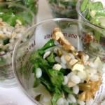 3月東京マクロビオティック料理教室ご案内~デトックス&発酵食おやつ