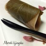 マクロビスイーツ料理教室~ひな祭りの和菓子の会を開催しました