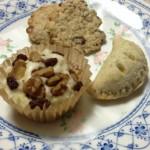 マクロビスイーツ~持ち歩き用クッキー&パイの会開催しました