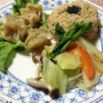 春野菜も根菜も、蒸し料理を美味しく食べる会☆開催しました