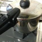 圧力鍋の魅力と使い方(例フィスラーにて)~便利グッズ♪