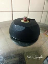 マクロビ圧力鍋3