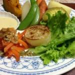 4月マクロビ料理教室~いつもの野菜を美味しく食べる会 お客様の声