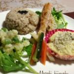 マクロビでお野菜たっぷりダイエット料理の会、開催しました