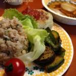 出張マクロビ料理教室開催♪~横浜にて、夏野菜とさっぱり美味しいベジ料理
