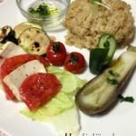マクロビ料理教室♪夏野菜をもっと美味しく♪~東京早稲田サロン開催
