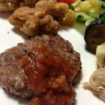 雑穀、豆でまるで肉?のマクロビ料理レッスン開催しました♪