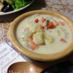 11月マクロビ料理教室~旬の食材使いきり!の体温めごはん~ご案内