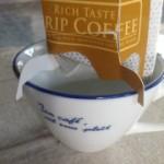 カフェインレスのデカフェコーヒーは、体にやさしい?