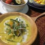 東京早稲田のマクロビ料理教室☆7月も美味しく開催しました