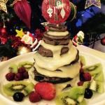 グルテンフリーな米粉のクリスマス☆マクロビ料理教室ご案内