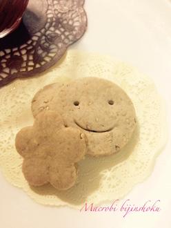 27年基本のマクロビクッキー