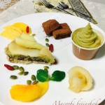 お芋のヘルシーおやつ〜11月マクロビお菓子の教室開催しました