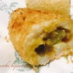 米粉のカレーパン&中華まんのベジ料理教室☆3月開催のご案内