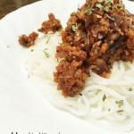 マクロビ料理教室6月〜ソイミートでダイエット料理♪開催のご案内