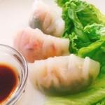 東京大塚マクロビ料理教室〜夏野菜のマクロビ中華8.9月開催のご案内