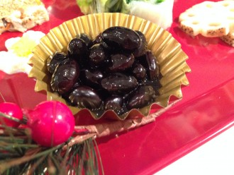 マクロビ黒豆