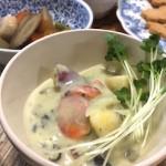 東京大塚マクロビ料理教室♪初めてからの蒸し煮料理〜3月ご案内