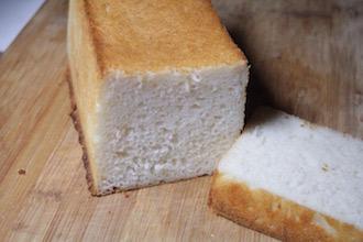 マクロビ米粉パン29.2