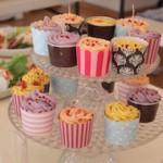 2月グルテンフリー&ビーガンのバレンタイン料理教室♪開催しました
