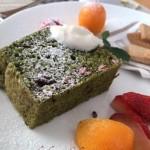 大塚マクロビ料理教室5.6月グルテンフリー抹茶スイーツ開催ご案内