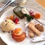 東京大塚マクロビ料理教室29年1月コースはスイーツにて開催しました