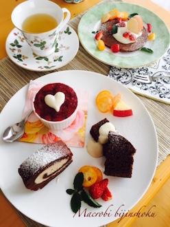 マクロビチョコ風お菓子29.1