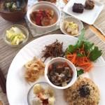 東京大塚マクロビ料理教室29年1月マクロビ常備菜〜開催しました