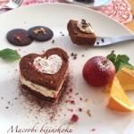 大塚マクロビ教室♪29年1月グルテンフリーチョコ菓子開催しました