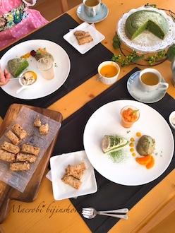 マクロビ野菜のお菓子レッスン29.5