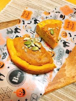 マクロビかぼちゃケーキ29.9