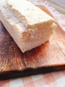 無発酵米粉パン2019.3