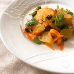 東京マクロビ料理教室〜2020年4月春野菜シンプル料理開催ご案内
